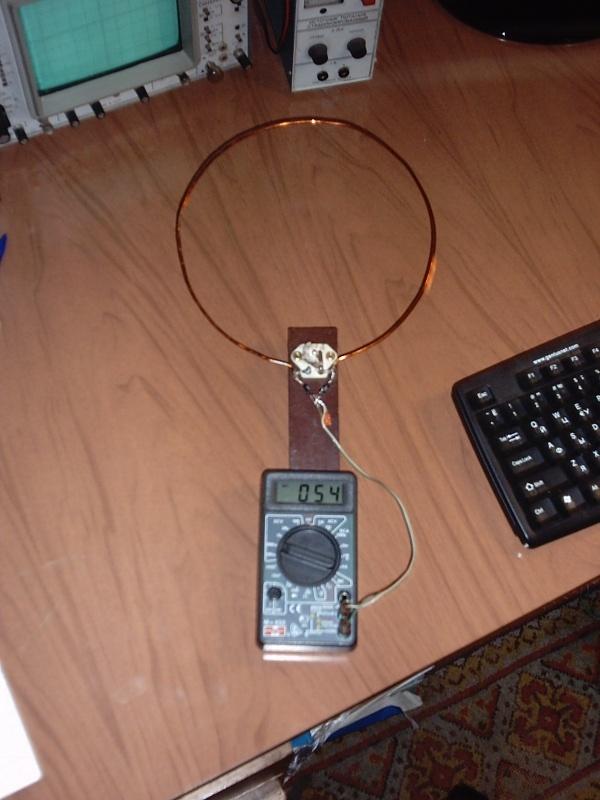 Как правильно сделать антенну на радио