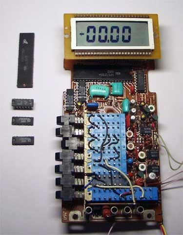 инструкция по эксплуатации электроника ммц-01