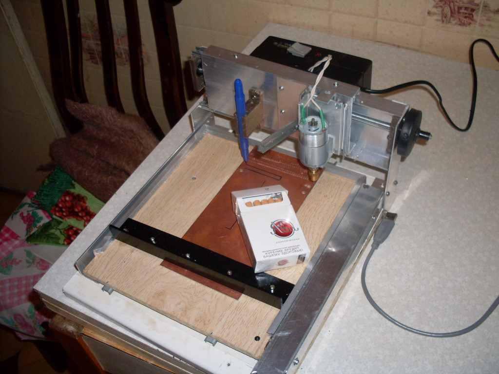 Как сделать печатную плату с принтера