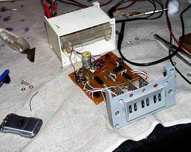 Технические Импульсный лабораторный блок питания 030В 0, 015А Основа устройства - 71 по - прежнему лидирует - cqham.