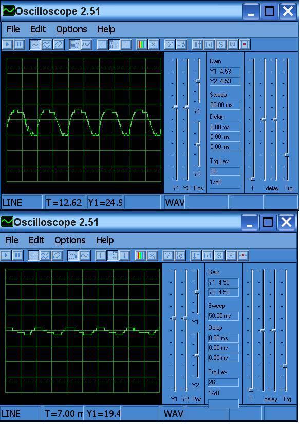 Электронный трансформатор схема подключения 384