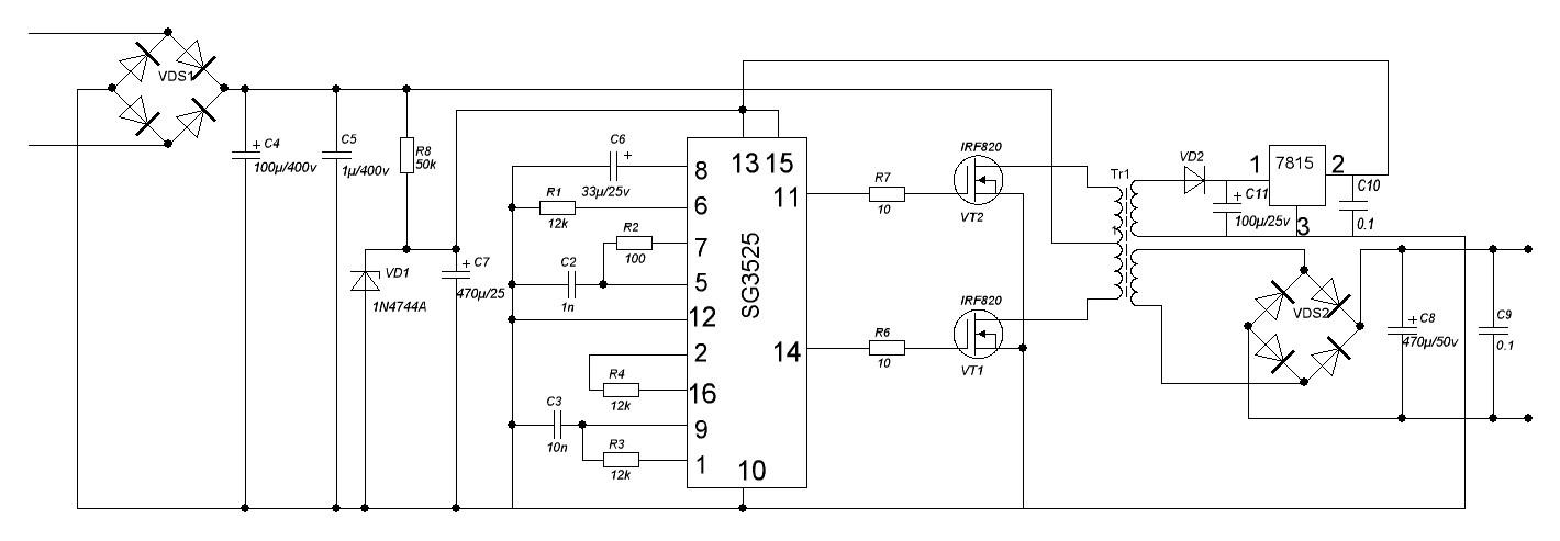 2112 электрическая схема топливного насоса